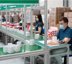 Swedbrand pone en marcha una planta de envases premium en Polonia