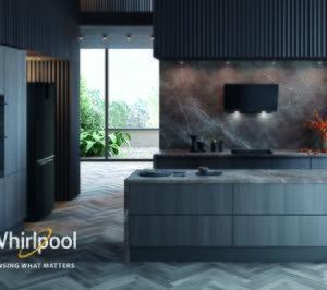 Sensing What Matters, nuevo lema de Whirlpool