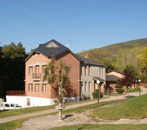 El grupo geriátrico Las Encinas proyecta la incorporación de dos nuevas residencias