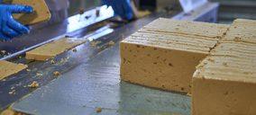 Turrones José Garrigos estudia la construcción de un almacén para producto terminado