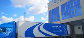 TTC Logística sale de Galicia en alianza con Logifrío y reestructura su accionariado