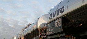 VTG Rail España invierte 15 M€ en la compra y renovación de vagones en 2020