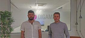 Digamel pone en marcha una nueva división de movilidad eléctrica
