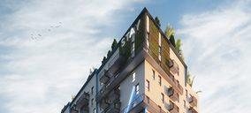 Nuveen Real Estate y Kronos compran suelo para edificar 810 viviendas de build to rent en Madrid