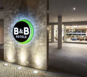 B&B Hotels inicia su plan de aperturas para 2021 con la incorporación de dos nuevos establecimientos