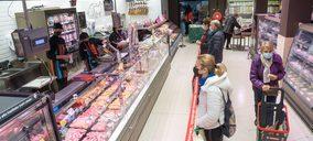 Eroski creció en 2020 cerca del 9% en su negocio alimentario