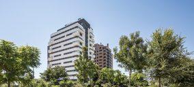 Las diez primeras promotoras españolas comercializan más de 32.000 viviendas de obra nueva