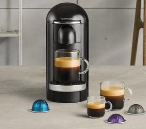 Nespresso amplía mercado introduciendo 'Vertuo' en España