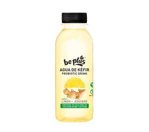 Vicky Foods presenta su primera gama de bebidas probióticas