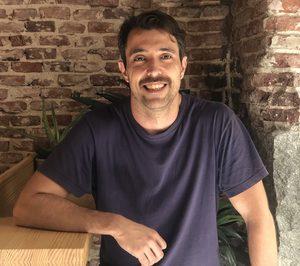 """Alejandro Casado (Crudo): """"Hemos sido de los pocos negocios en España que han sobrevivido a la crisis sanitaria, creciendo en implantaciones y en ventas"""""""