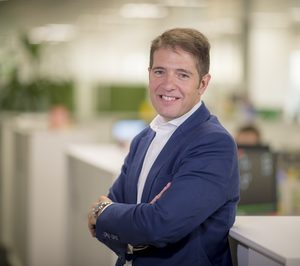 Óscar Martín, de Ecoembes, nuevo presidente de Expra