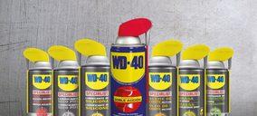 WD-40 Company prevé mantener sus ventas al alza este año