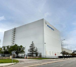 PepsiCo inaugura su nueva plataforma logística en Burgos