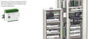 Schneider Electric lanza su sensor inteligente para prevenir incendios eléctricos
