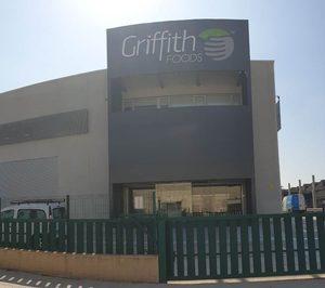 Griffith Foods avanza en sus planes de crecimiento y mejora el perfil de sus ingredientes