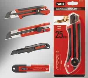 Ehlis aumenta su gama de cortadores Ratio