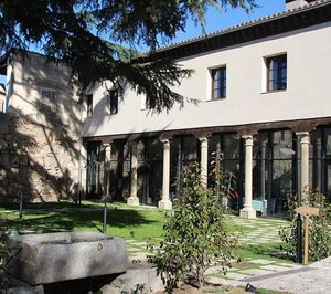 BWH Hotel Group inaugura finalmente el Best Western Premier Sofraga Palacio