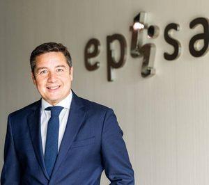 Francisco José Caso, nuevo consejero delegado de Eptisa