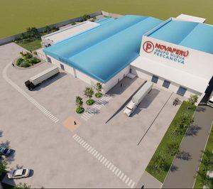 Nueva Pescanova invertirá 7 M para una nueva planta en Perú
