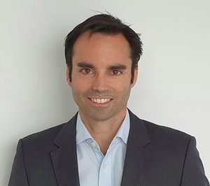 Lucas Lacasa, nuevo CEO del grupo Lacasa