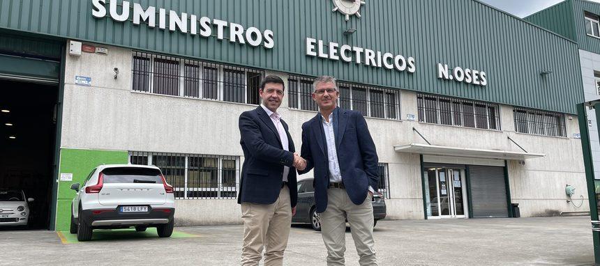 Grudilec incorpora su primera distribuidora en Euskadi