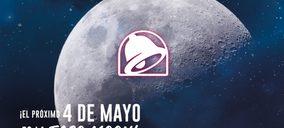 Taco Bell desembarca en Canarias