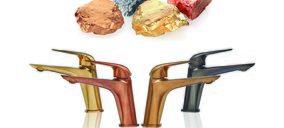 Strohm Teka presenta sus acabados Metallics