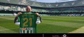 Assa Abloy ficha por el Real Betis Balompié