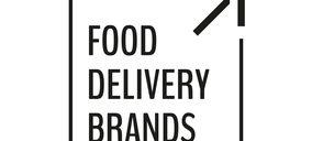 Food Delivery Brands reduce ventas un 20% y locales un 6% en 2020