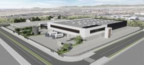 Amazon monta su primera instalación logística en Tarragona