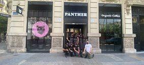 Restalia lleva Panther a Valencia