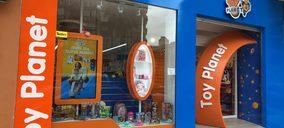 Toy Planet inaugura un punto de venta en Torremolinos bajo su nuevo concepto