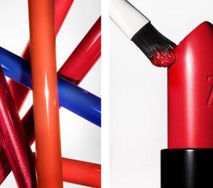 Zara da el salto a la cosmética y lanza su primera línea de color 'Zara Beauty'