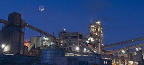 Cemex destina 8 M a mejoras medioambientales en su planta de Alcanar
