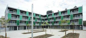 Incasol levanta cuatro promociones con 116 casas y ultima catorce desarrollos con otras 573 viviendas