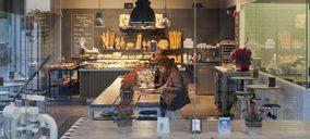 Una cadena de bakery coffee ultima un nuevo local