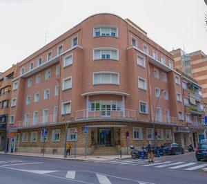Hospitales Parque entra en Castilla-La Mancha con la adquisición del Hospital Marazuela