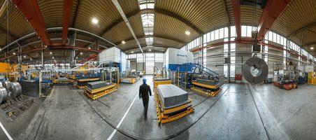 El grupo suizo Arbonia se hace con una nueva empresa en España