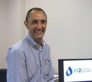 Carlos Corchón (In2 Printing Solutions): Nuestra prioridad en los últimos años ha sido la apertura de mercados internacionales