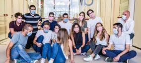 Sodena respalda la expansión de Familiados con un préstamo participativo