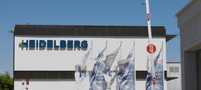 Heidelberg Spain vuelve a beneficios