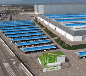Iberdrola y Porcelanosa abordan la primera solución para electrificar la producción cerámica