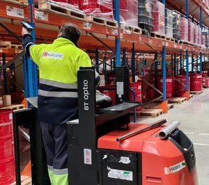 FM Logistic gestionará la logística de Motul desde su plataforma de Illescas