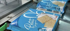 Las primeras galletas 'Family Biscuits' ven la luz