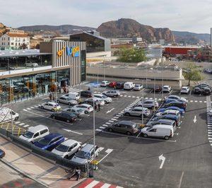 Castilla y León supera el número de supermercados previo a la desaparición de El Árbol