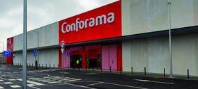Conforama prepara una nueva apertura en Cataluña