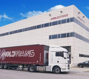 Grupo Moldtrans extiende su colaboración con Scan Global Logistics para transporte terrestre en los países escandinavos