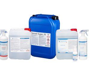 Betelgeux-Christeyns y Sanosil se unen para aportar soluciones de desinfección a la industria alimentaria