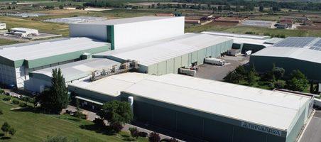 El grupo estadounidense Lineage Logistics entra en España con la compra de Frinavarra