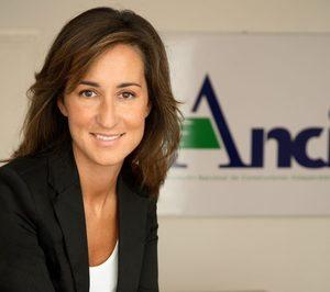 Concha Santos, nueva presidenta de Anci
